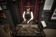 Güreşin tarihine ışık tutan müze
