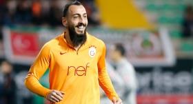 Galatasaray Mitroglou ile yollarını ayırdı