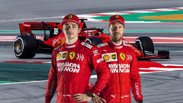Ferrari'de takım emirleri sorgulanmaya devam ediyor