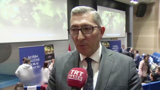 """TRT Akademi'de bu ay """"Spor Yayıncılığı"""" tartışıldı"""