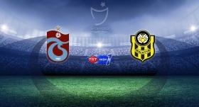Trabzonspor-Evkur Yeni Malatyaspor