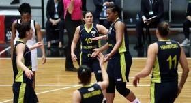 Beşiktaş'ı yıkan Fenerbahçe yarı finalde