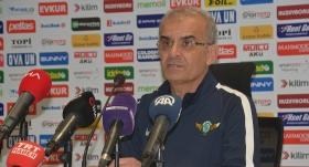 Kahyaoğlu: Kupa maçına konsantre olmaya çalışacağız