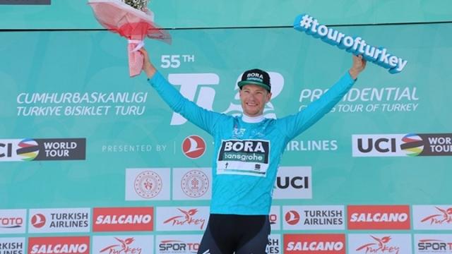 TUR 2019'da şampiyon Felix Grossschartner oldu