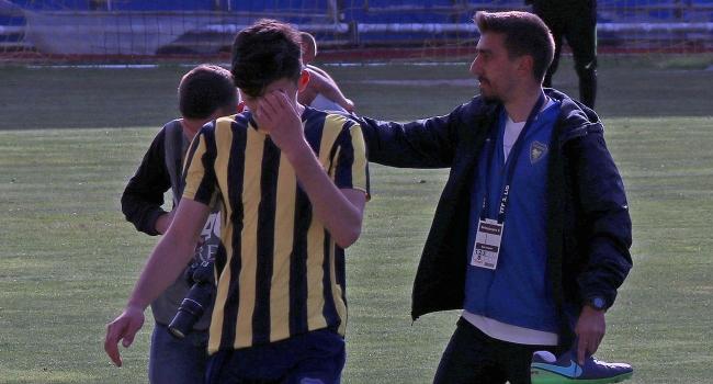 İzmir'in tarihi kulübü amatör lige yapayalnız düştü