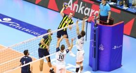 Fenerbahçe seriyi 2-0 yaptı