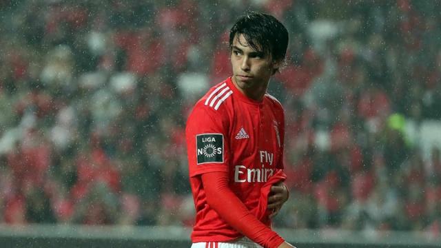 Ronaldo, Felix'in transfer edilmesini istiyor