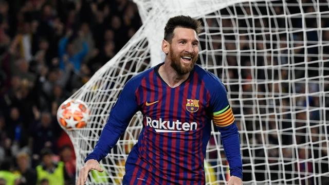 Messi'nin memleketi tur eşliğinde tanıtılıyor