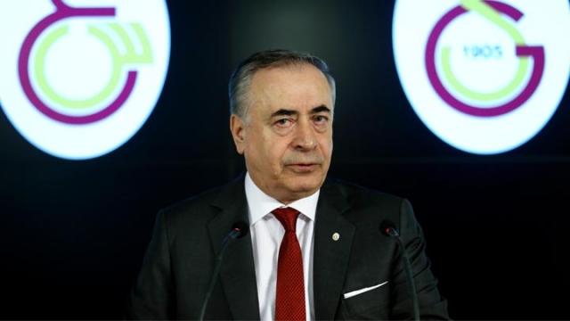 Mustafa Cengiz TRT SPOR'a konuştu