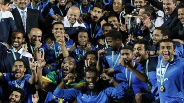 Suudi Arabistan'da şampiyon belli oldu