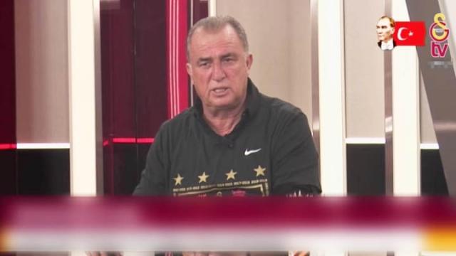 """""""Galatasaray birleştiği zaman her şeyi başarabilir"""""""