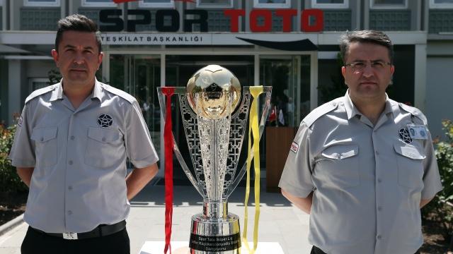 Galatasaray kupayı nerede alacak?