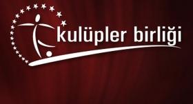 Kulüpler Birliği Vakfından Berna Gözbaşı'na geçmiş olsun mesajı
