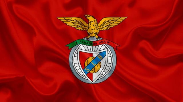 Benfica sezonun en komik anlarını paylaştı
