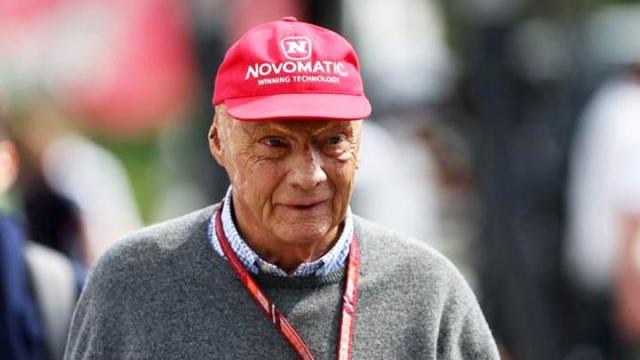 F1'in bir efsanesi daha hayata gözlerini yumdu