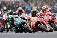 MotoGP'de ertelemeler devam ediyor