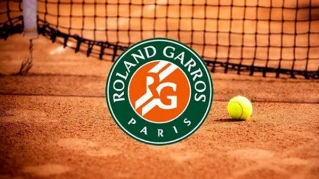 Roland Garros için geri sayım sürüyor