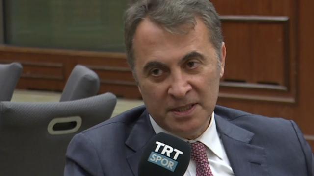 Orman'dan TRT SPOR'a yabancı hakem açıklaması