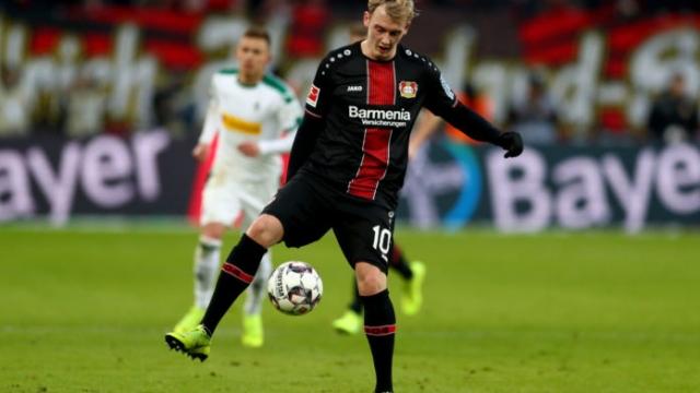 Dortmund'un yeni transferini tanıyalım.