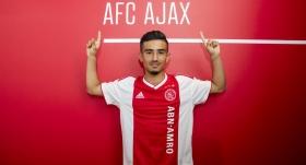Naci Ünüvar 2022'ye kadar Ajax'ta