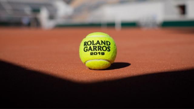 Yıldız raketler Roland Garros'a hazırlanıyor