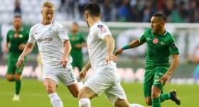 Akhisarspor'dan Süper Lig'e sessiz veda