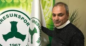 Giresunspor'da Erkan Sözeri kongreyi bekliyor