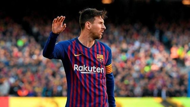 """""""Birçok iyi futbolcuyla karşılaştım ama o en iyisi"""""""