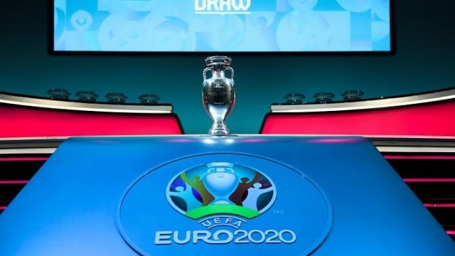 EURO 2020'de tarihte bir ilk