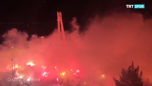 Göztepe Spor Kulübü 94. yaşını kutluyor