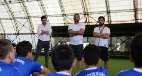 Ümit Karan'dan milli takım yorumu