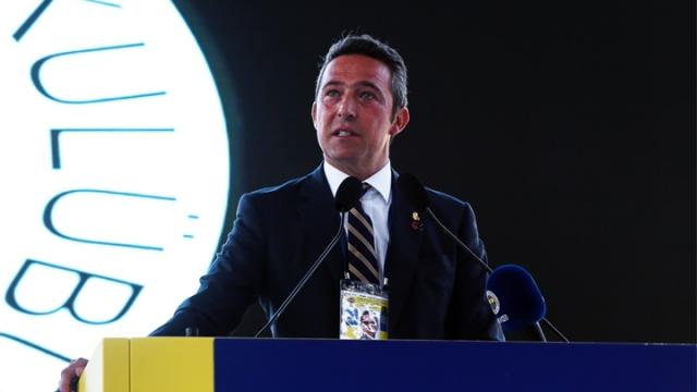 Ali Koç'tan, Mustafa Cengiz'e cevap