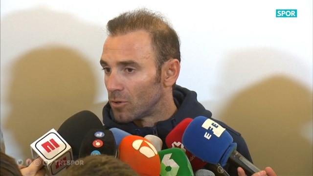 Valverde geri dönüyor