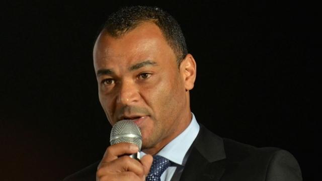 Cafu 2022 Dünya Kupası'nın futbol elçisi seçildi