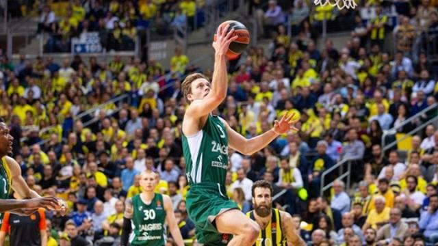 Maccabi Tel Aviv, Nate Wolters'la anlaştı