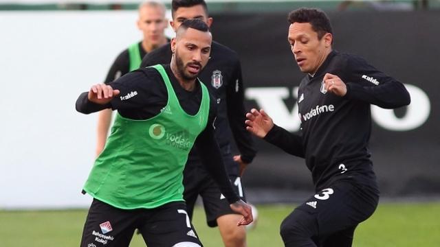 Beşiktaş'ta gidecek oyuncular netleşiyor