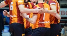 Galatasaray'dan 3 transfer birden