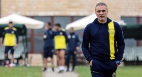 Fenerbahçe'de 11 netleşiyor