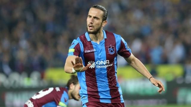 Trabzonspor'da Yusuf Yazıcı bilmecesi