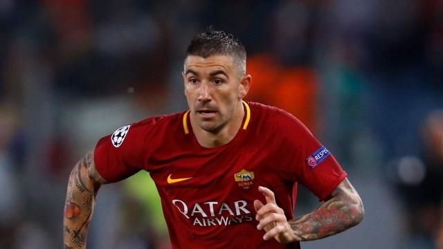 Roma'dan Fenerbahçe'ye Kolarov müjdesi