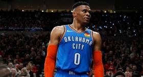 Rockets Westbrook'u kadrosuna kattı
