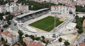 Yukatel Denizlispor stadını yeniledi