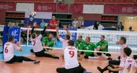 Türkiye Macaristan'ı 3-2 mağlup etti