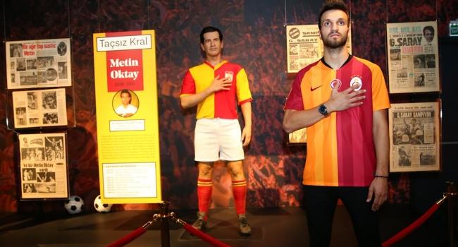 Galatasaray Okan Kocuk'u açıkladı