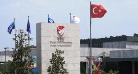 TFF'den 'Kulüpler Birliği' açıklaması