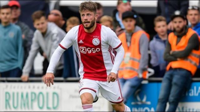 Ajax - Watford (Özet)