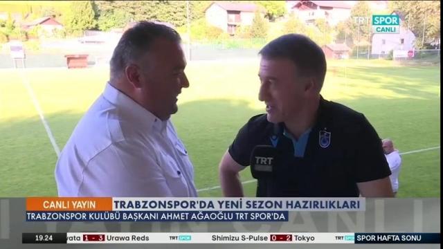 Ahmet Ağaoğlu'ndan Yusuf Yazıcı açıklaması