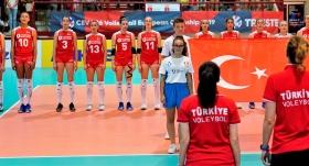 Milli Takımımız namağlup Avrupa Şampiyonu