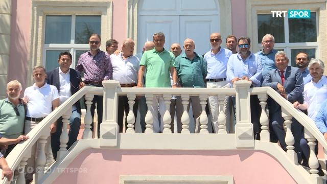 Milli Takım İstanbul'a dönüyor
