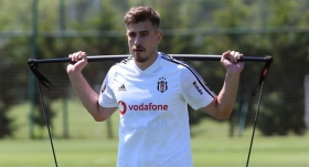 Beşiktaş'tan Dorukhan'a yeni sözleşme